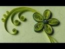 Paper Quilling Greeting Cards | Flower Hand Works | HandiWorks 12