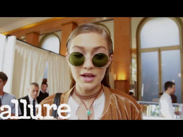 Gigi Hadid and Cara Delevingne Both Adore This Hair Genius | Allure