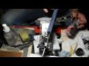 Spyderco Stretch zdp-189 фрагмент заточки и совет