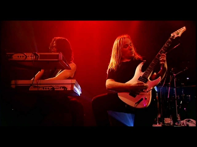 Nightwish - 12.Sacrament of Wilderness (From Wishes to Eternity DVD)