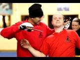 ART OF FIGHT / SILAT // KOPSSUS KNIFE FIGHT // 2016 EXCLU