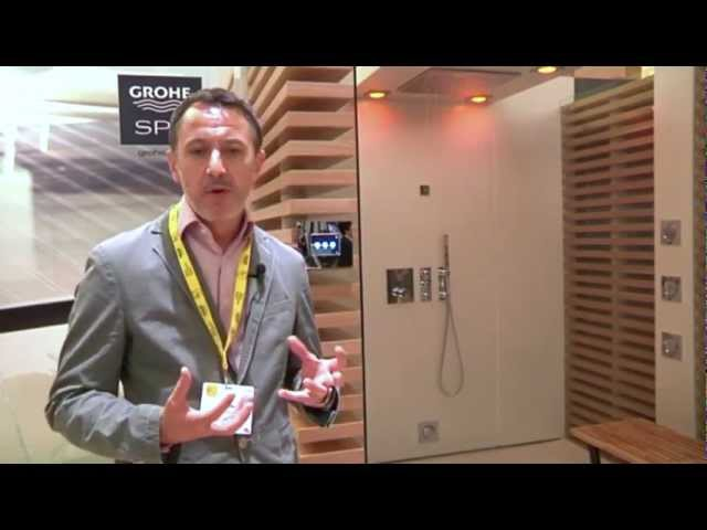 Product launch F digital Deluxe at WAF 2012
