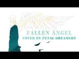 Fallen Angel Undertale Animated Music Video