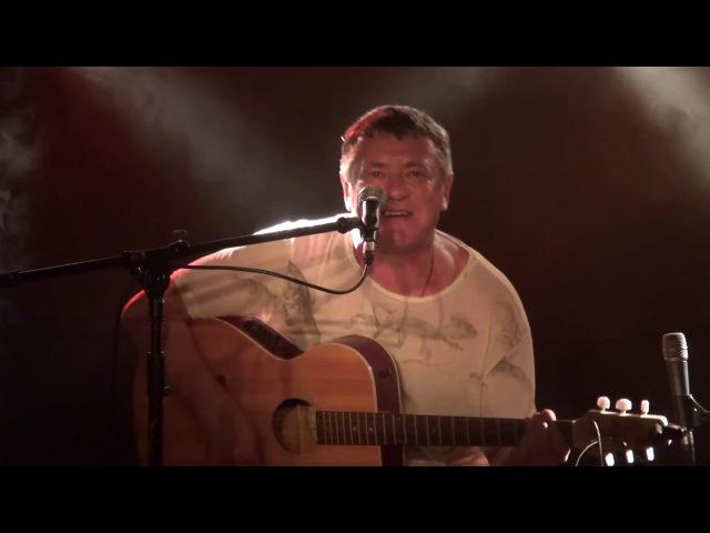 Леонид Федоров Концерт в Тель Авиве 2016
