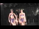 Juras Perle Bar' 1989 / Variety Show / Video 1/ Бар Юрас Перле, Юрмала