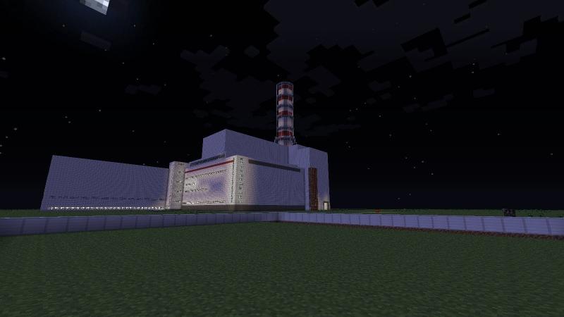 Физ пуск 1 Энергоблока АЭС с РБМК-1000