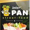 Inter' PAN — шаверма в Питере
