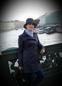 Милана Рефтинская