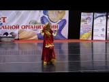 Анастасия Ашовская -постановка Елена Гришина ,педогог Зайка Ольга