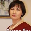 Елена Черашова