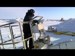 Ледовый путь дальнобойщиков 2 сезон 5 серия из 14 / Ice Road Truckers (2008) HD 720p