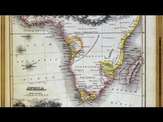 BBC Карты: Власть, Грабеж и Владения 2. Дух эпохи (2010) HD