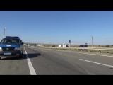 Ужасная авария на трассе Киев - Одесса