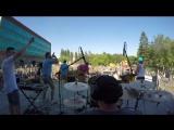 Rasta Beat Band ReggaeON- поднимите руки!
