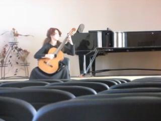 Катерина Муха - Тристан играющий на лютне