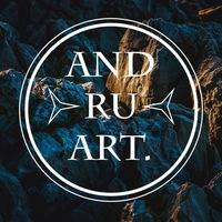 Логотип ANDRUART.