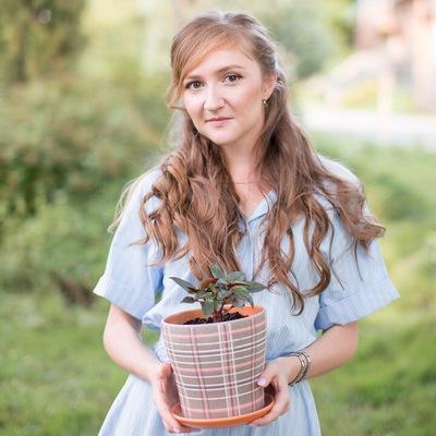 Альбина Тышкевич-Зубрилина