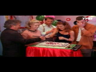 Беверли Хиллз 90210: Серии Про Рождество ч.4