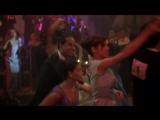 Грязные танцы 2. Танец Хавьера и Кэти
