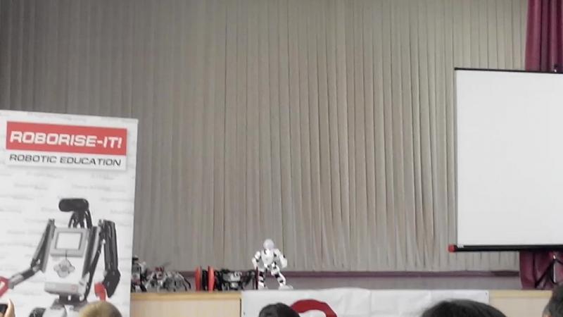 Форум робототехніки СШ №197