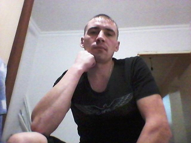 Artem, 34, Usinsk