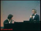 Charles Aznavour avec Sacha Distel - Et puis vient septembre