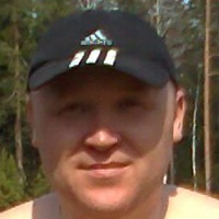Анкета Сергей Кашин