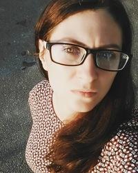 Катерина Омельяненко