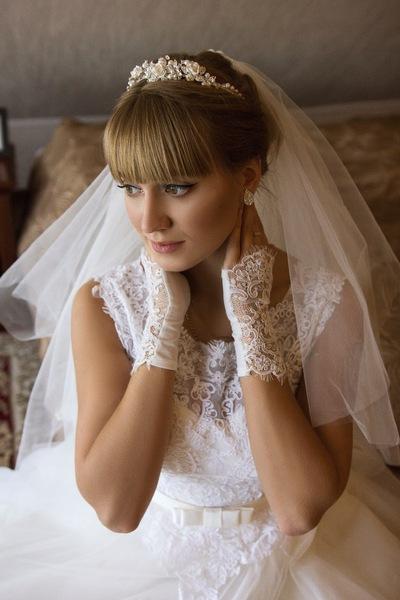 Екатерина Корниенко