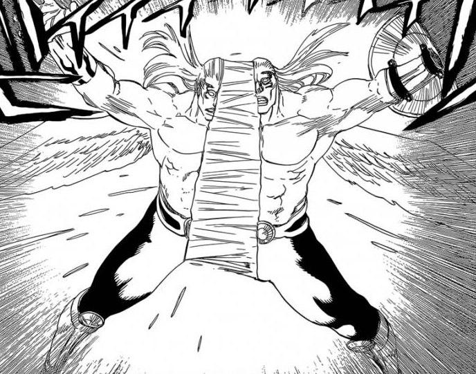 manga bleach 670, блич манга 670, манга блич 670 скачать, Bleach manga 670, манга блич 670 онлайн, блич манга 670 читать, блич манга 670 глава