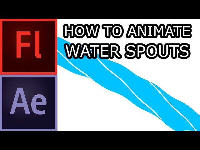 Elemental Animation 007 How to Animate Water Spouts