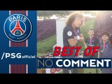 BEST OF NO COMMENT - ZAPPING DE L' ANNEE PART 1 with Ibrahimovic, Lucas