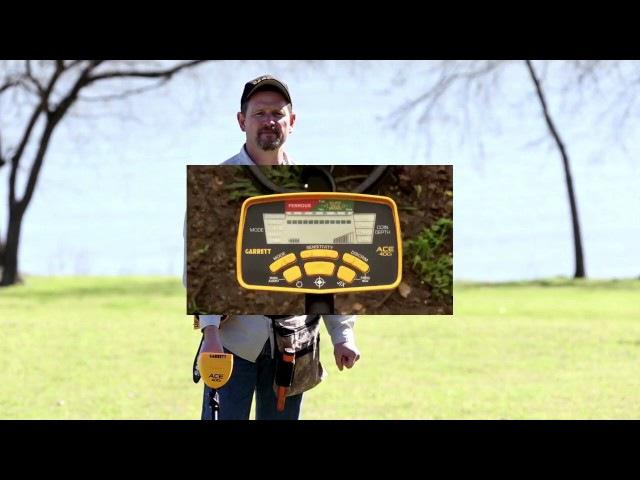 Видео инструкция для Garrett Ace 400i (русская версия) » Freewka.com - Смотреть онлайн в хорощем качестве