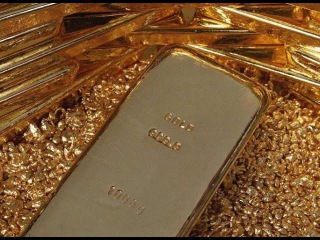 Осаждение золота метабисульфитом натрия