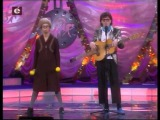 Геннадий Ветров и Карина Зверева - Абирда (2006)