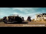 Mad Max   The Wasteland Official Trailer 2017   Tom Hardy Movie HD