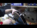 KIESEL / Carvin Custom Guitar Build : Final Finish, Electronics, Set-Up Ship!