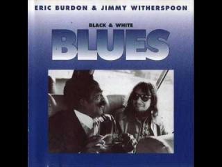 Eric Burdon Jimmy Witherspoon - Soledad (1971)