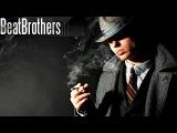 Hard Gangster Street Rap Beat
