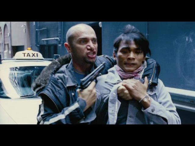Честь дракона / Tom yum goong (2005)