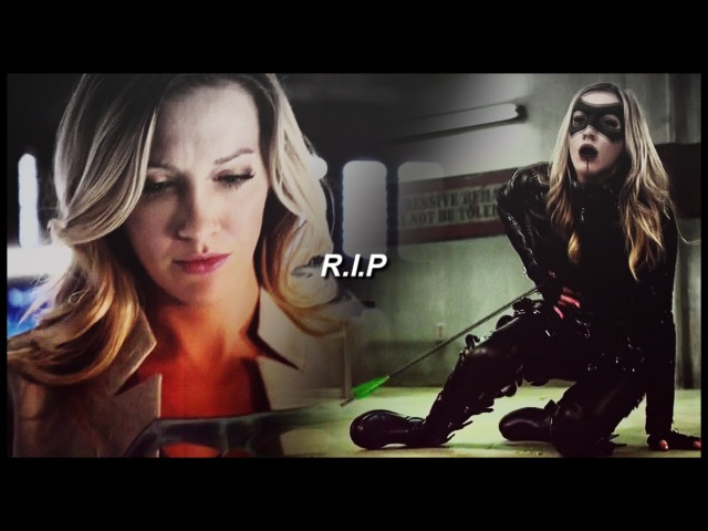 Laurel lance | the shadow to my light [4x18]