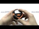 Кемпинговый фонарь со встроенным аккумулятором MicroUSB