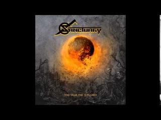 Sanctuary - The Year The Sun Died [FULL ALBUM] 320kbps