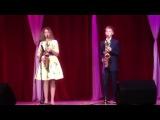 Alan Walker -Sing Me To Sleep, Saxophone Duet
