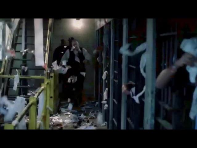 Трейлер: «Побег» (2005 – 2009): Русский ТВ-ролик (сезон 1)