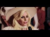 Lady Gaga - Million Reasons Live HD on Alan Carr's Happy Hour 091216