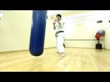 Kyokushin-kan Karate. An interview with Yusuke Fujii. Part 2 of 2 (RusEng)