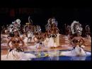 San Jose Tahiti Fete 2013 Ta'ere Tia'i 'Ote'a Program