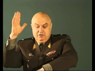 Генерал Петров о Евреях