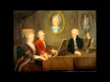 Wolfgang Amadeus Mozart Cembalo Sonatas for 4 Hands